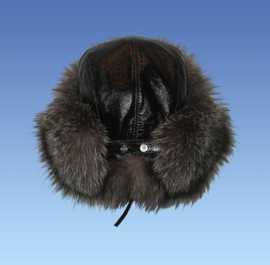 Все шапки изготовлены с применением новейших технологий отделки меха.